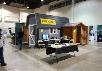 Come see us at the 2017 Reno Expo – March 17 to 19