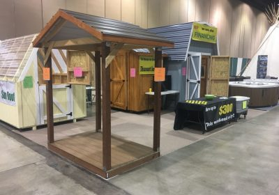 The 2017 Reno Expo is over but your new building is only a phone call away!